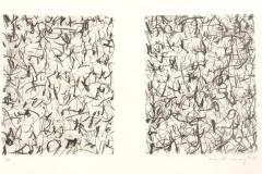 a.d.-Reihe-Paar-Bilder-2010-Kreide-Lithographie-Aufl.-5-Stck.-Motivgroesse-je-16x20-cmauf-Buettenkarton-42x30-cm-21