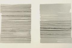 a.d.-Reihe-Paar-Bilder-2010-Lithographie-von-2-Steinen-Unikat-Motivgroesse-je-16x20-cm-auf-Buettenkarton-42x30-cm-27