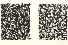 a.d.-Reihe-Paar-Bilder-2010-Tusche-Lithographie-Aufl.-5-Stck.-Motivgroesse-je-16x20-cm-auf-Buettenkarton-42x30-cm-32
