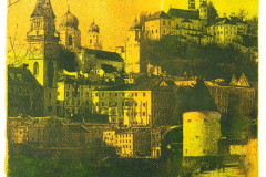 Reihe-Passau-April-2011-Transferlithographie-Aufl.-10-Stck.-Motivgroesse-18x14-cm-auf-Buettenkarton-25x21-cm-40