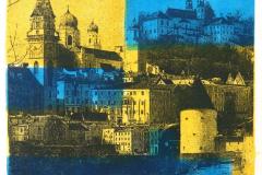 Reihe-Passau-April-2011-Transferlithographie-Aufl.-10-Stck.-Motivgroesse-18x14-cm-auf-Buettenkarton-25x21-cm-41