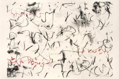Reihe-in-motion-2011-Lithographie-v.-2-Steinen-Aufl.-5-Stck.-Motivgroesse-43x31-cm-auf-Buettenkarton-42x59-cm-29