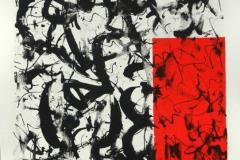ohne-Titel-Rot-zu-Schwarz-2011-Lithographie-Kreide-Feder-Tuschelavierung-Aufl.-5-Stck.-Motivgroesse-31x43-cm-auf-Buettenkarton-42x59-cm-2