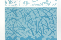 Reihe-ohne-Titel-10.-u.-25.7.2014-Lithographie-Aufl.-2-Stck.-Motivgroesse-31x43-cm-auf-Buettenkarton-42x59-cm