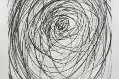 Reihe-_Umkreisungen_-in-schwarz-II-22.2.2018-Lithographie-Aufl.-3-Stck.-Motivgroesse-31x43-cm-auf-Buettenkarton-42x59-cm