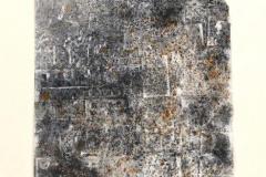 o.T.-Tondruck-auf-Seidenpapier-2002-19-x-30-cm-montiert-auf-Karton-40-x-50-cm