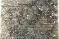 a.d.Reihe-Beschreibungen-Tondruck-u.-Graphitkreide-auf-Seidenpapier-2009-40-x-49-cm-mit-Passepartout-56-x-71-cm